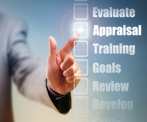 Performance-Appraisals